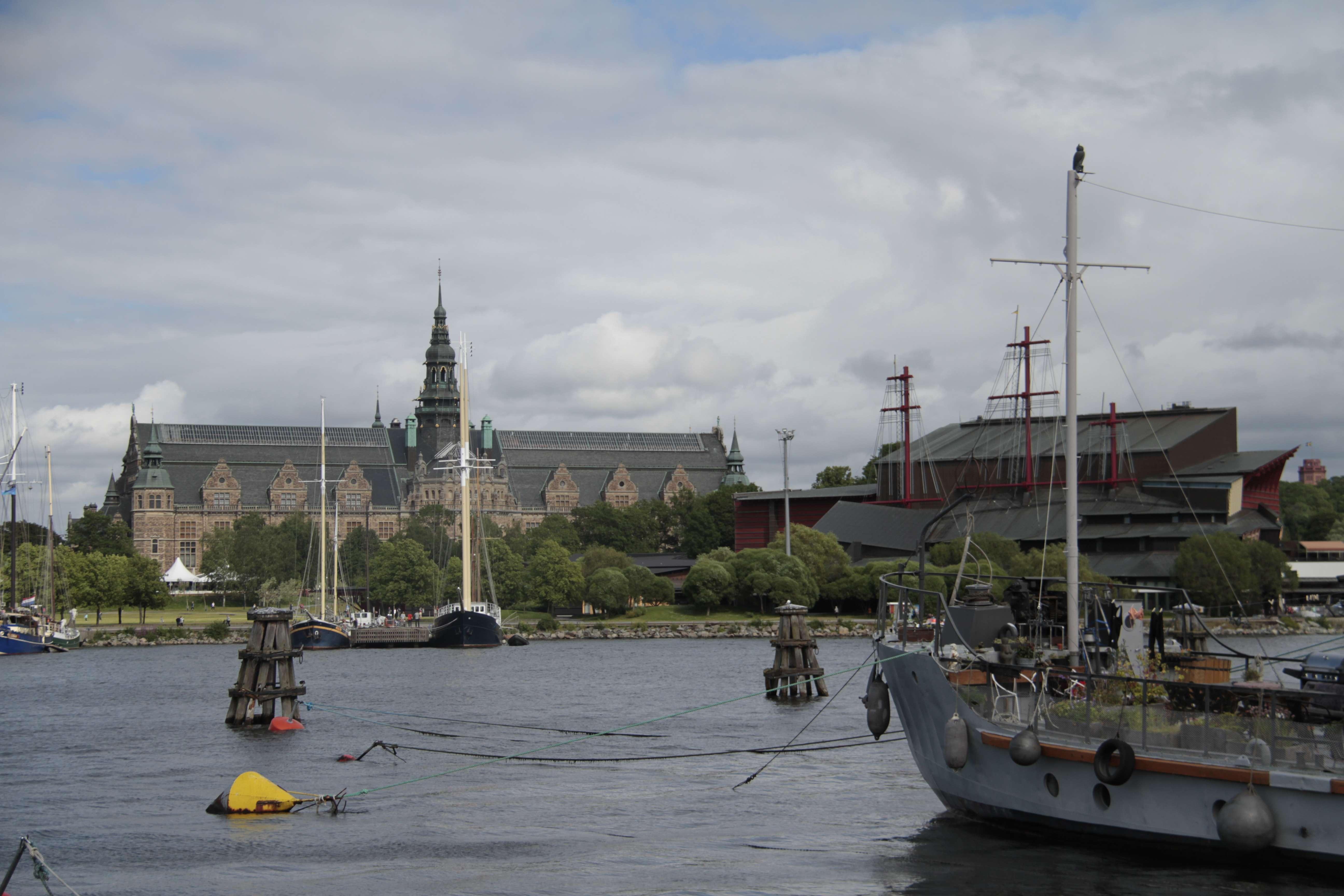 Suede_0085 Stokholm Skeppsholmen