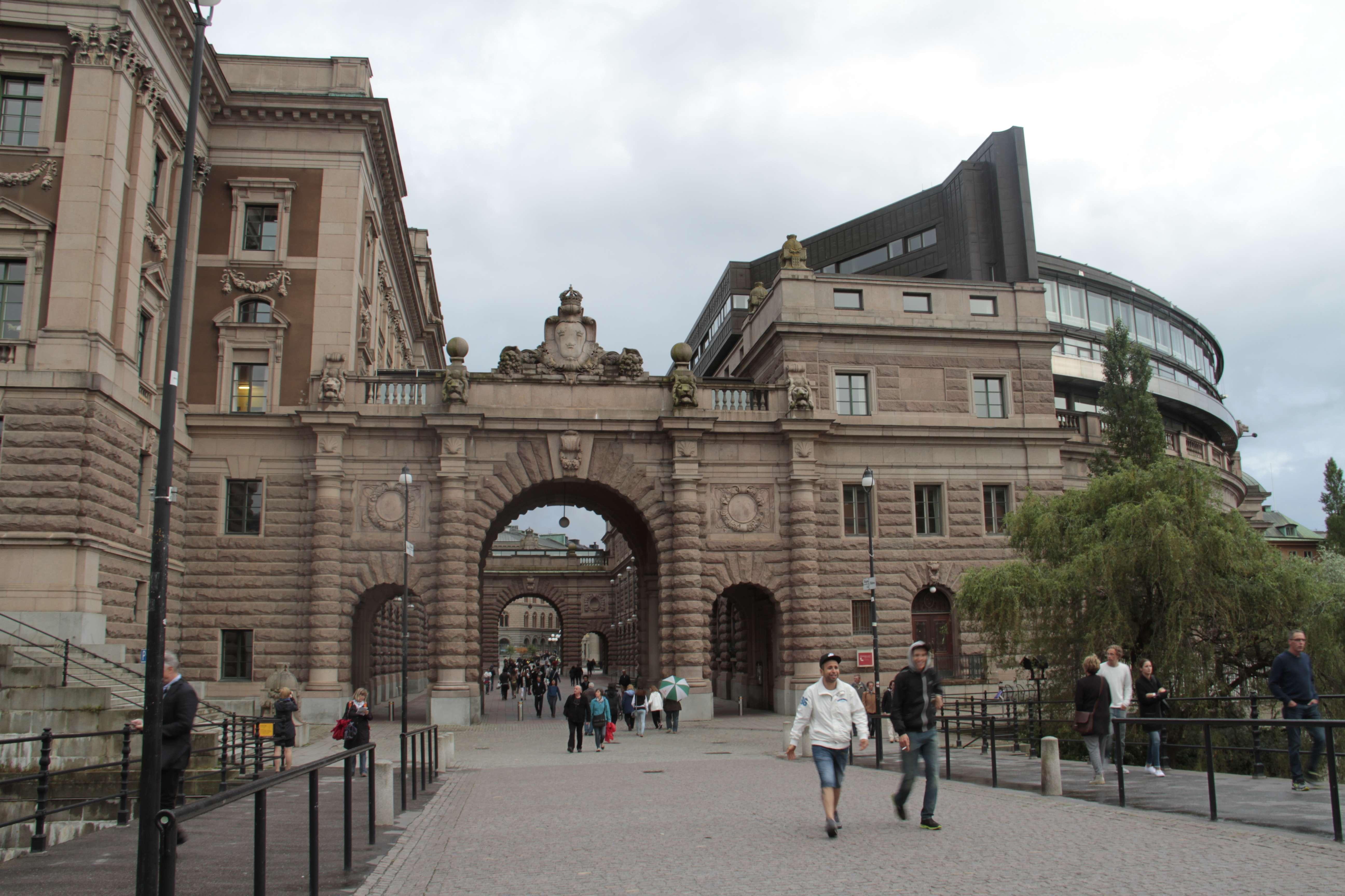 Suede_0114 Stockholm Gamla Stan