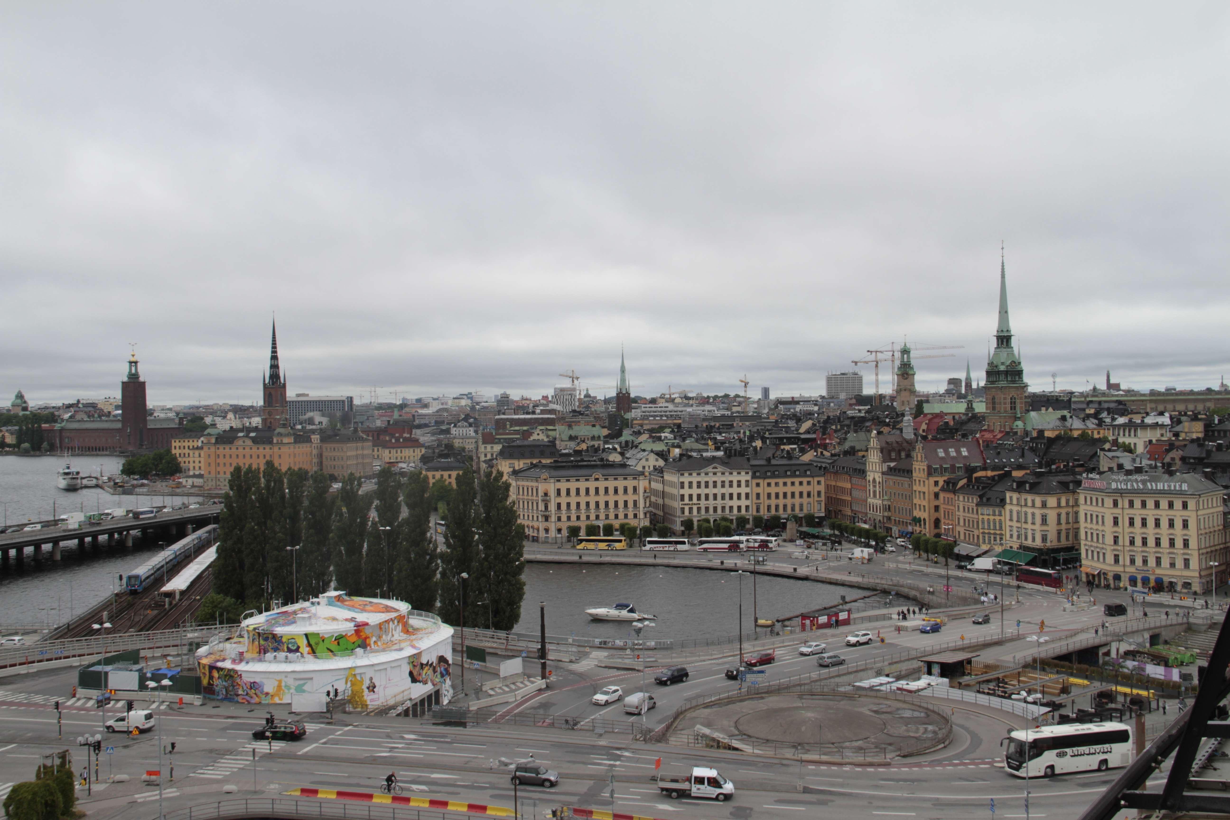 Suede_0117 Stockholm Slussen