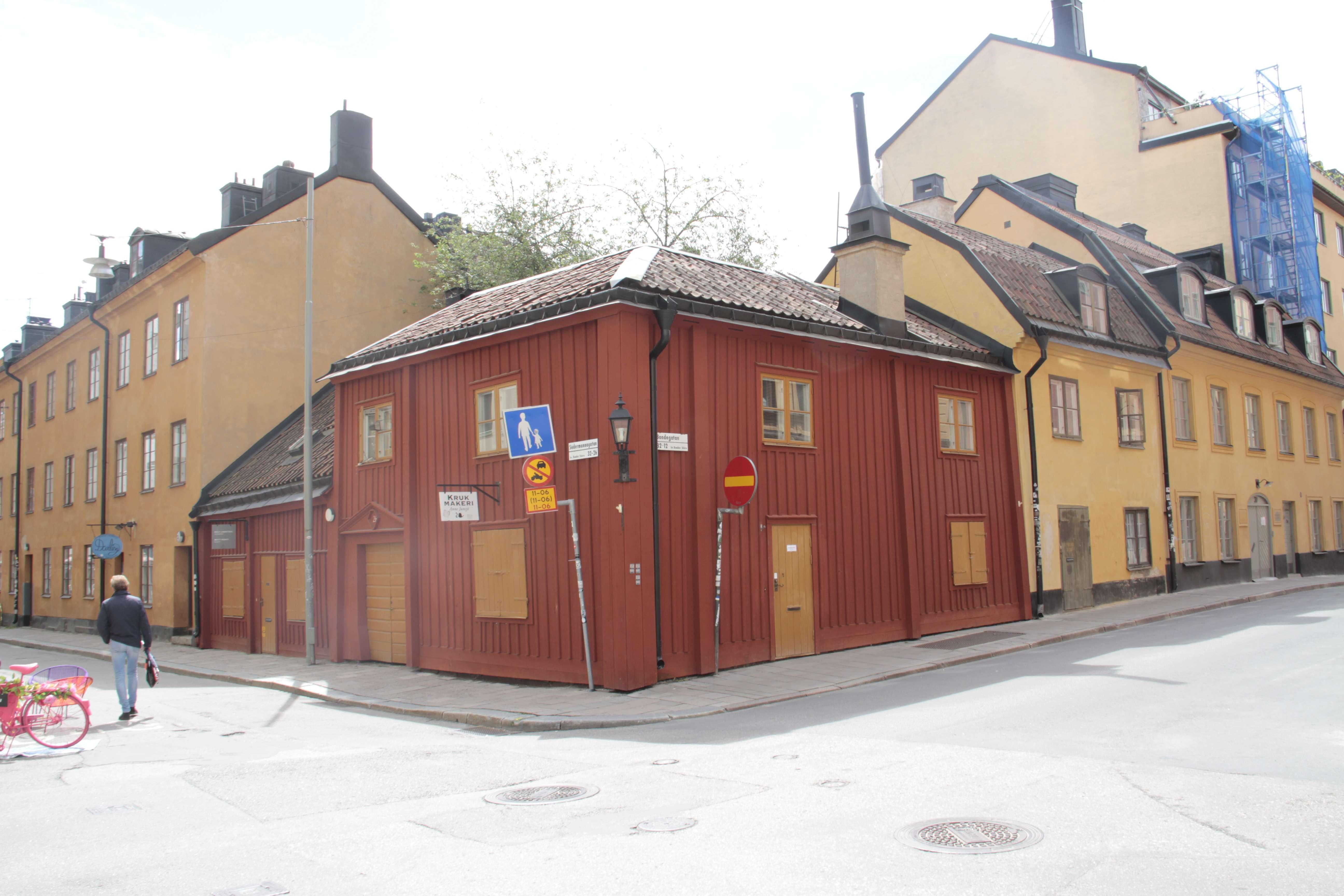 Suede_0132 Stockholm Sodermalm