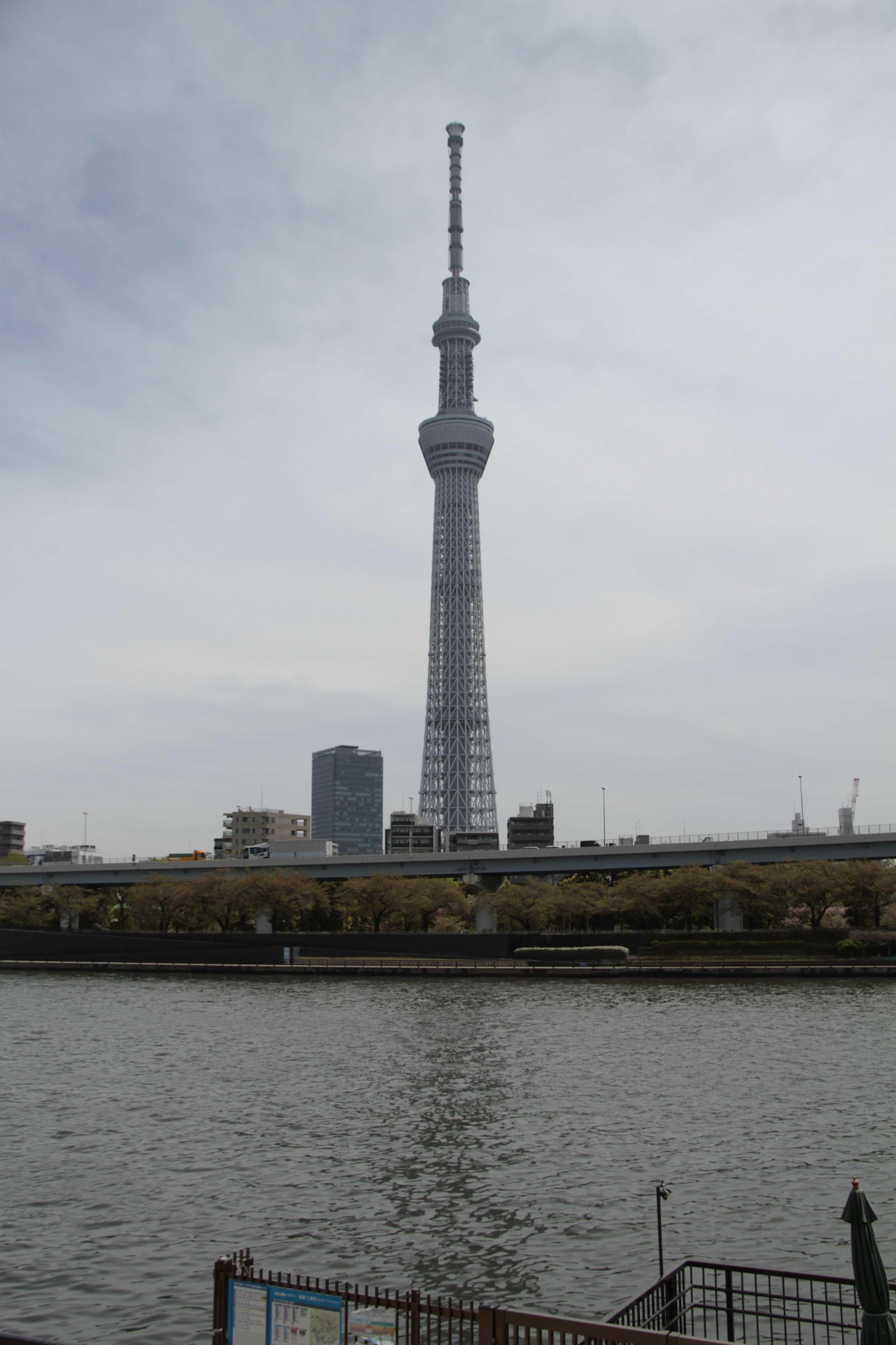Japon avril 2017_0164 Tokyo Skytree