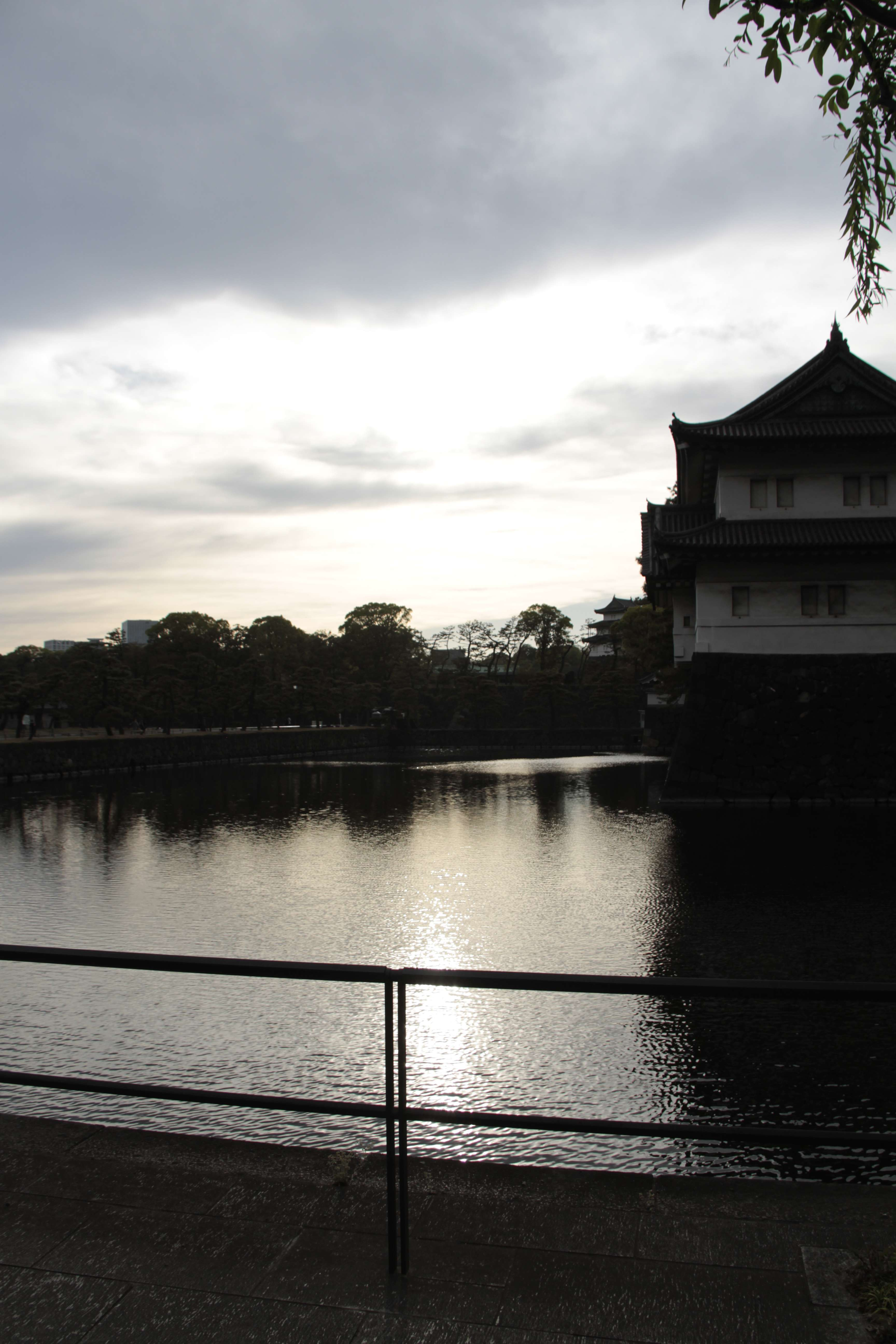 Japon avril 2017_0196 Tokyo Imperial Palace