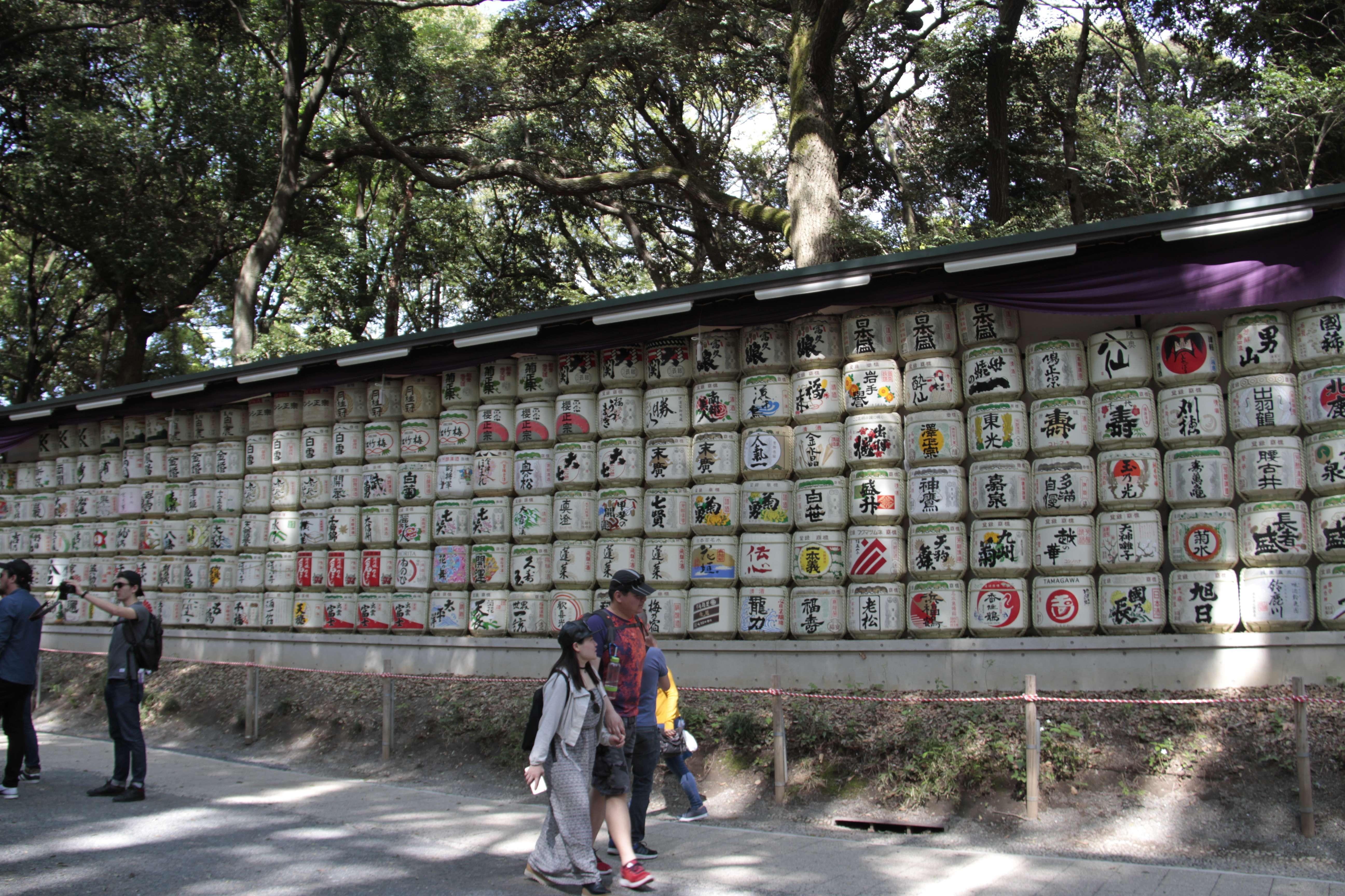 Japon avril 2017_0220 Tokyo Yoyogo Park et Meiji Jingu