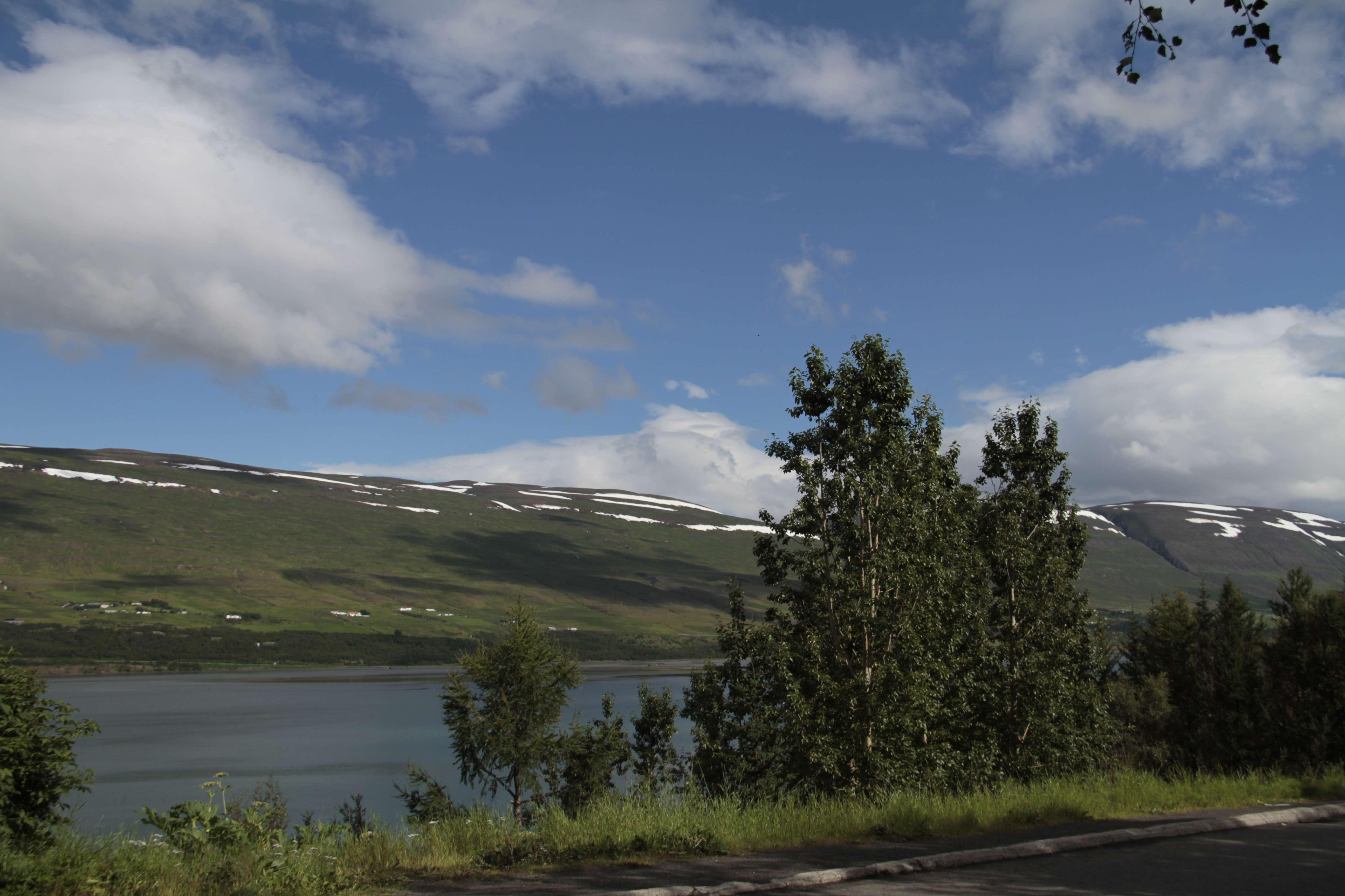 Islande_0162 Akureyry 11 juillet