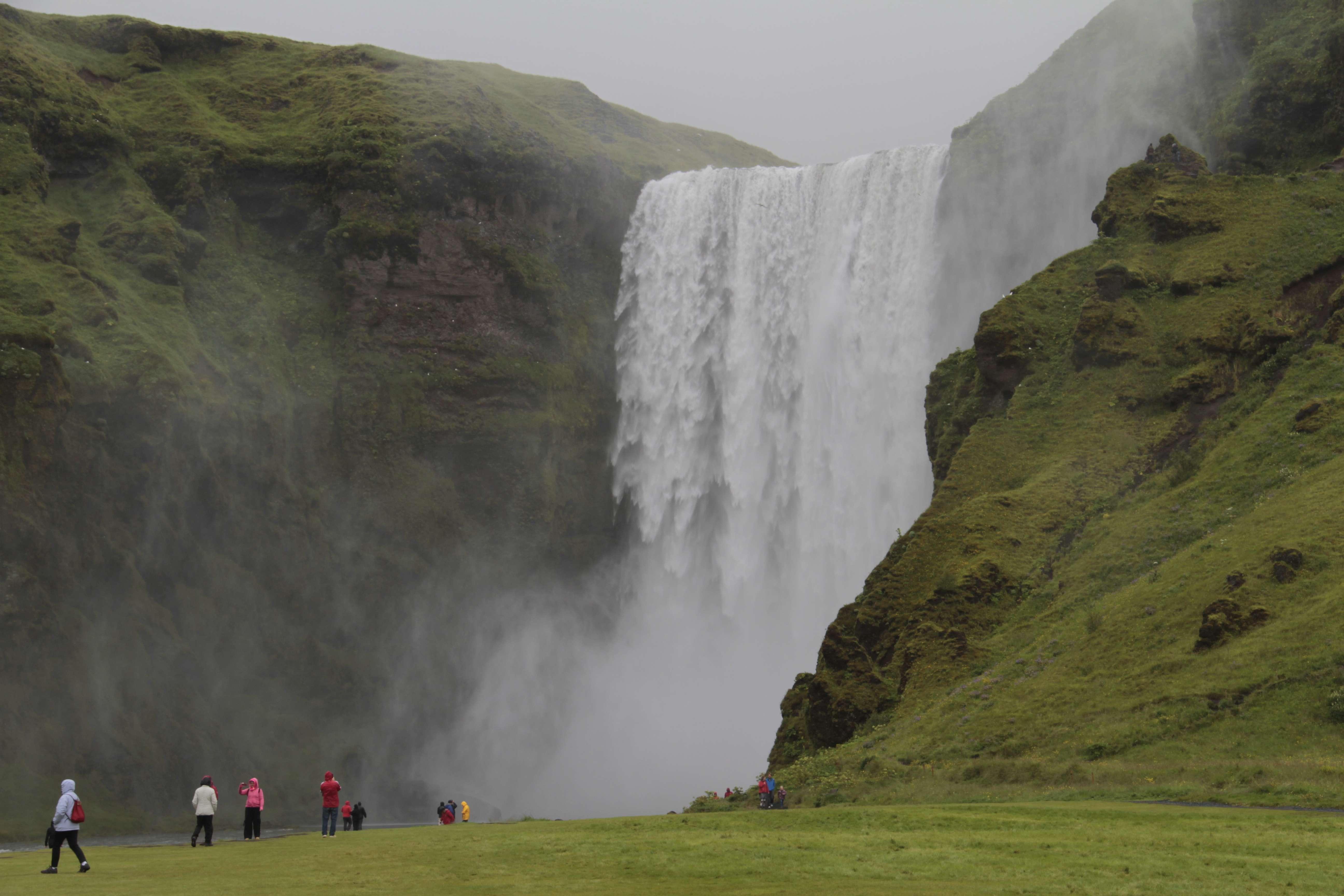 Islande_0454 route Hofn-Hella - Skogar 15 juillet