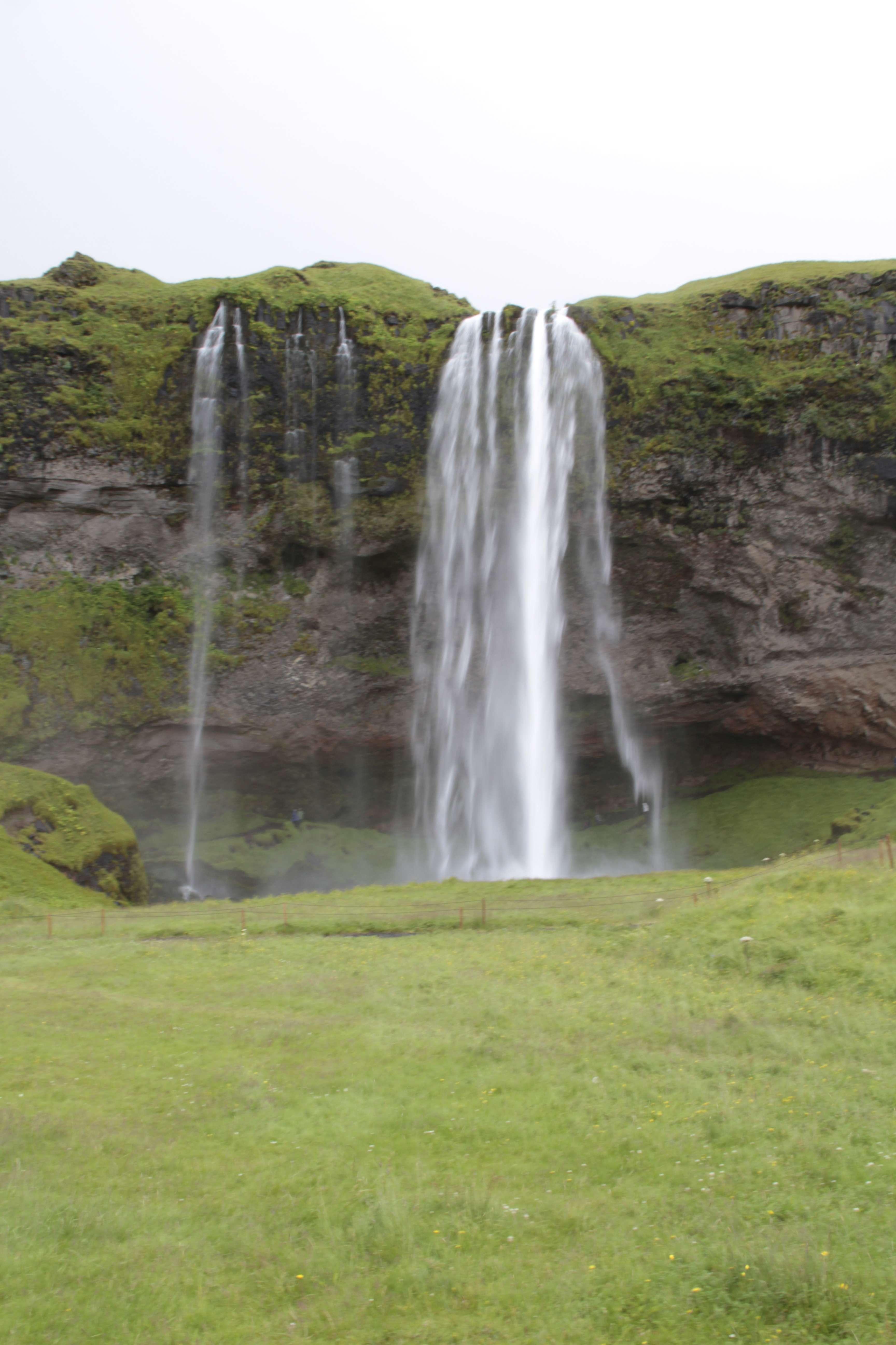 Islande_0458 route Hofn-Hella - Seljalandsfoss 15 juillet
