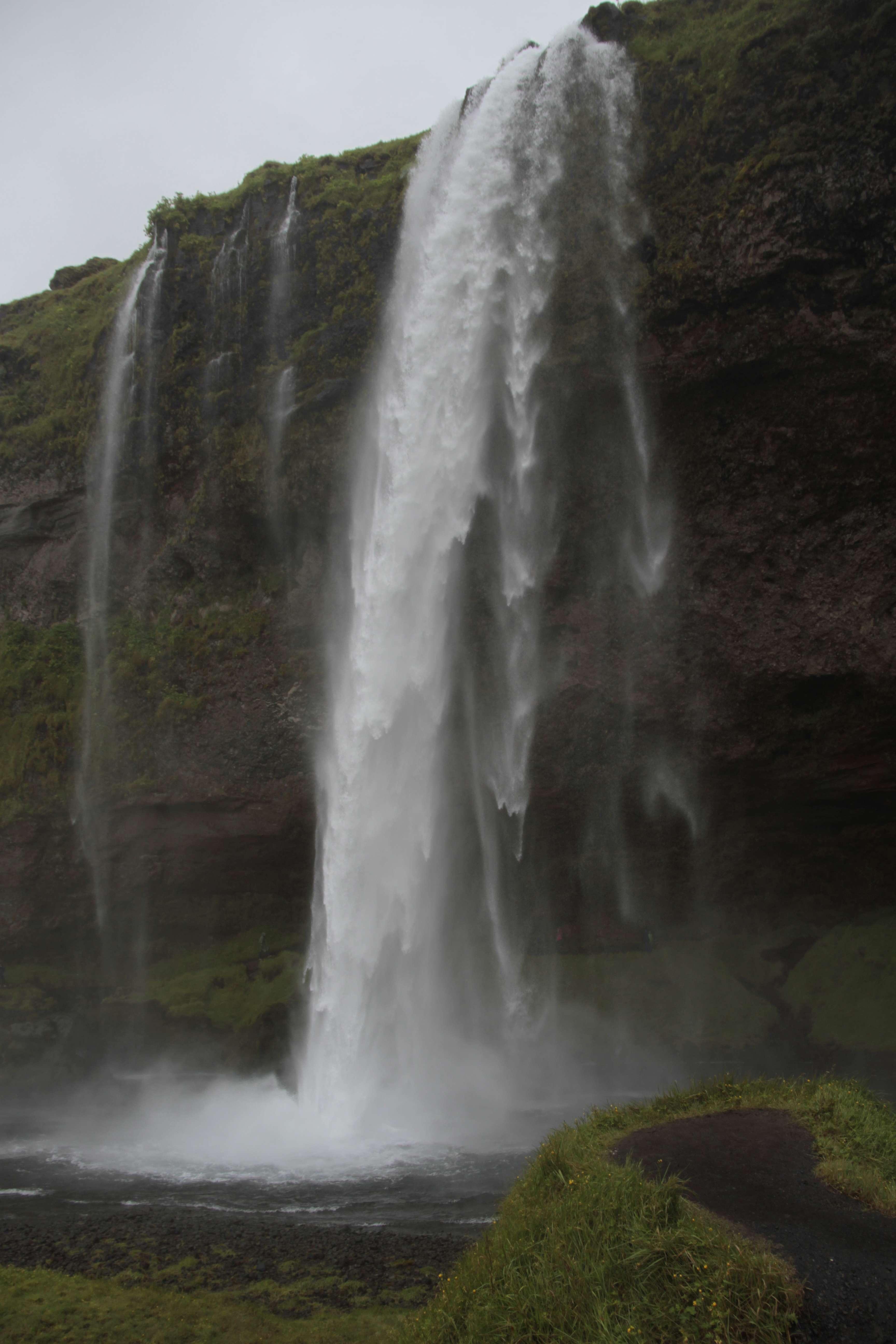 Islande_0460 route Hofn-Hella - Seljalandsfoss 15 juillet