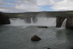 Islande_0176 Godafoss 12 juillet