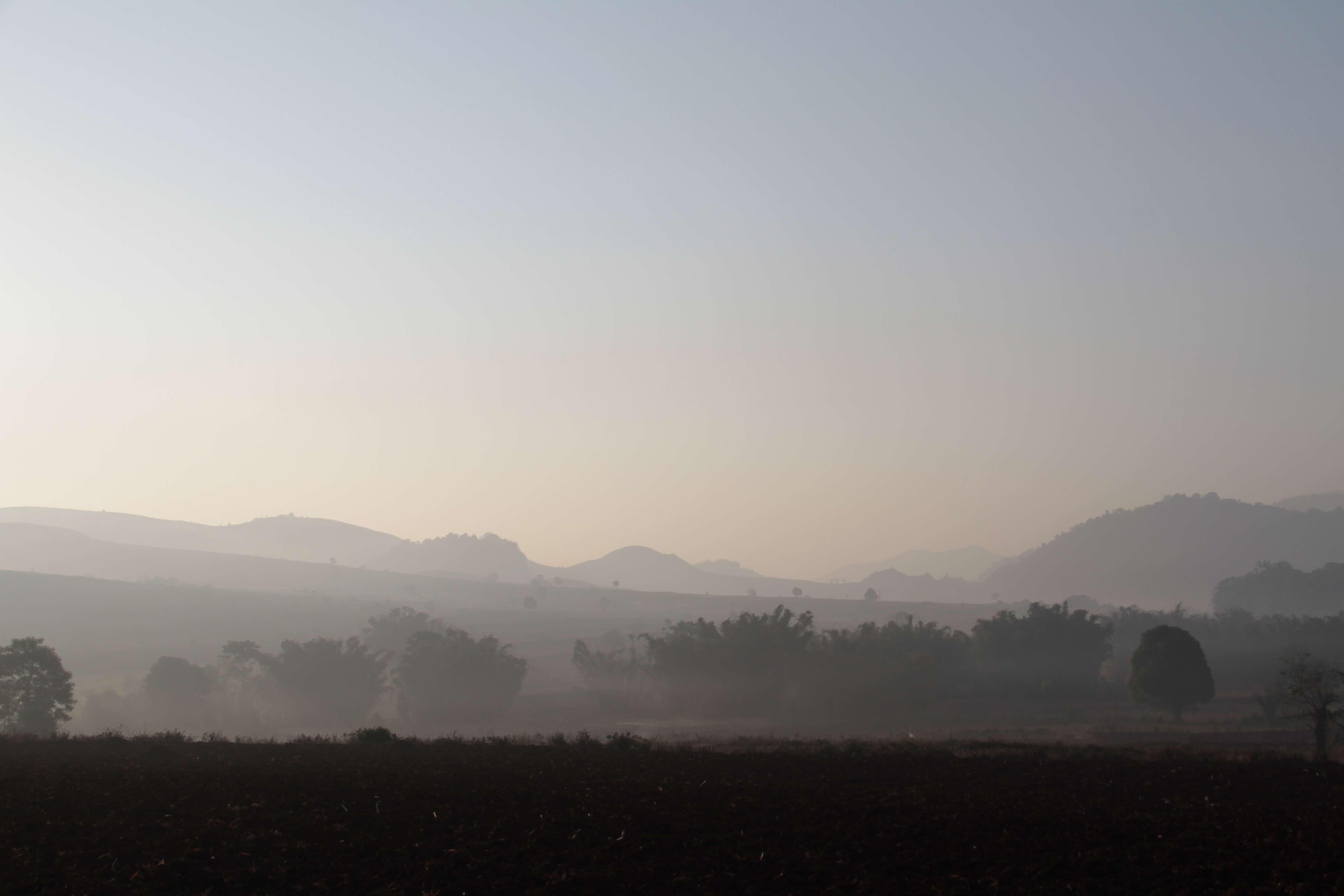 Myanmar fevrier 2019_0676 Trek Kalau Inle jour 3