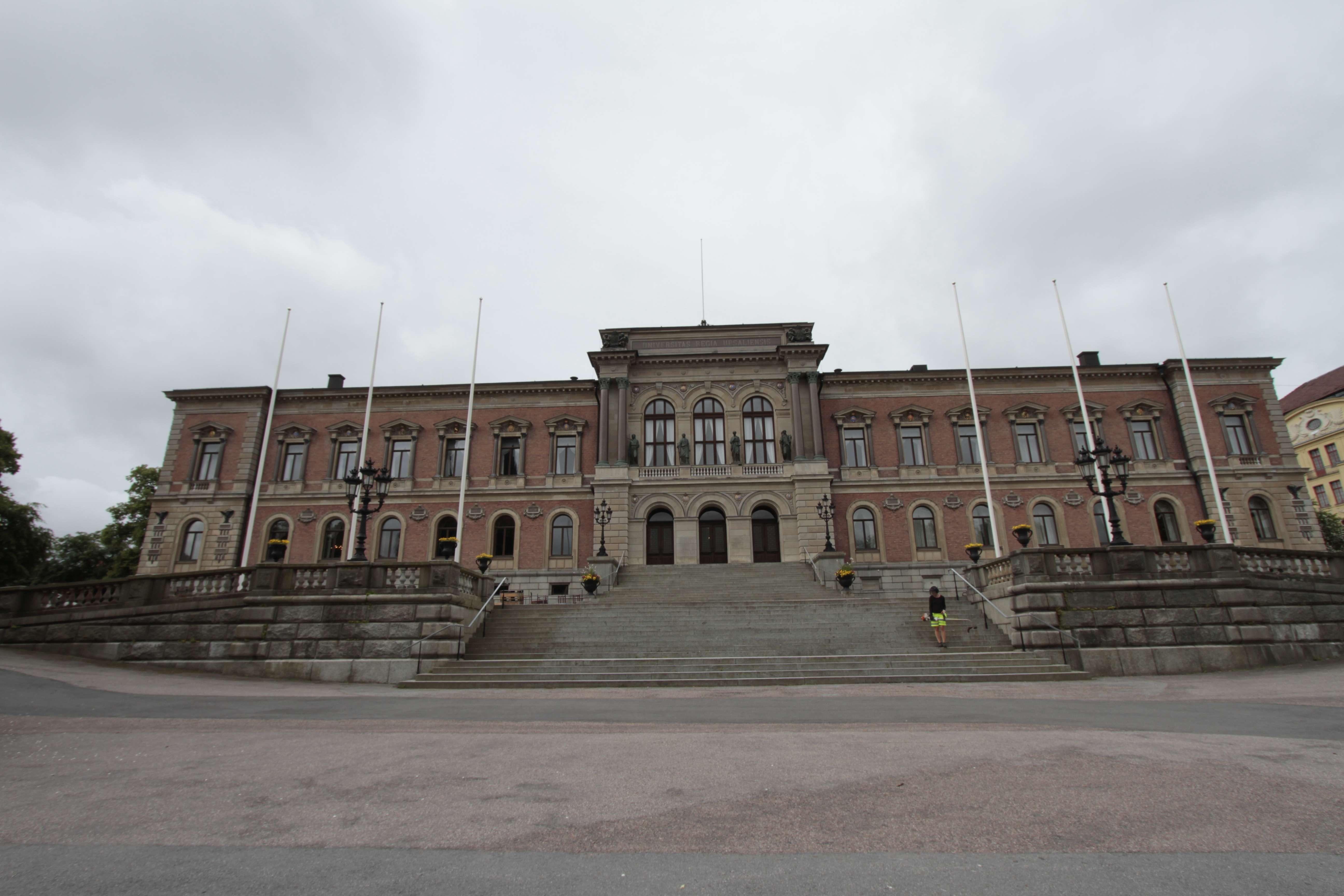 Suede_0386 Uppsala université