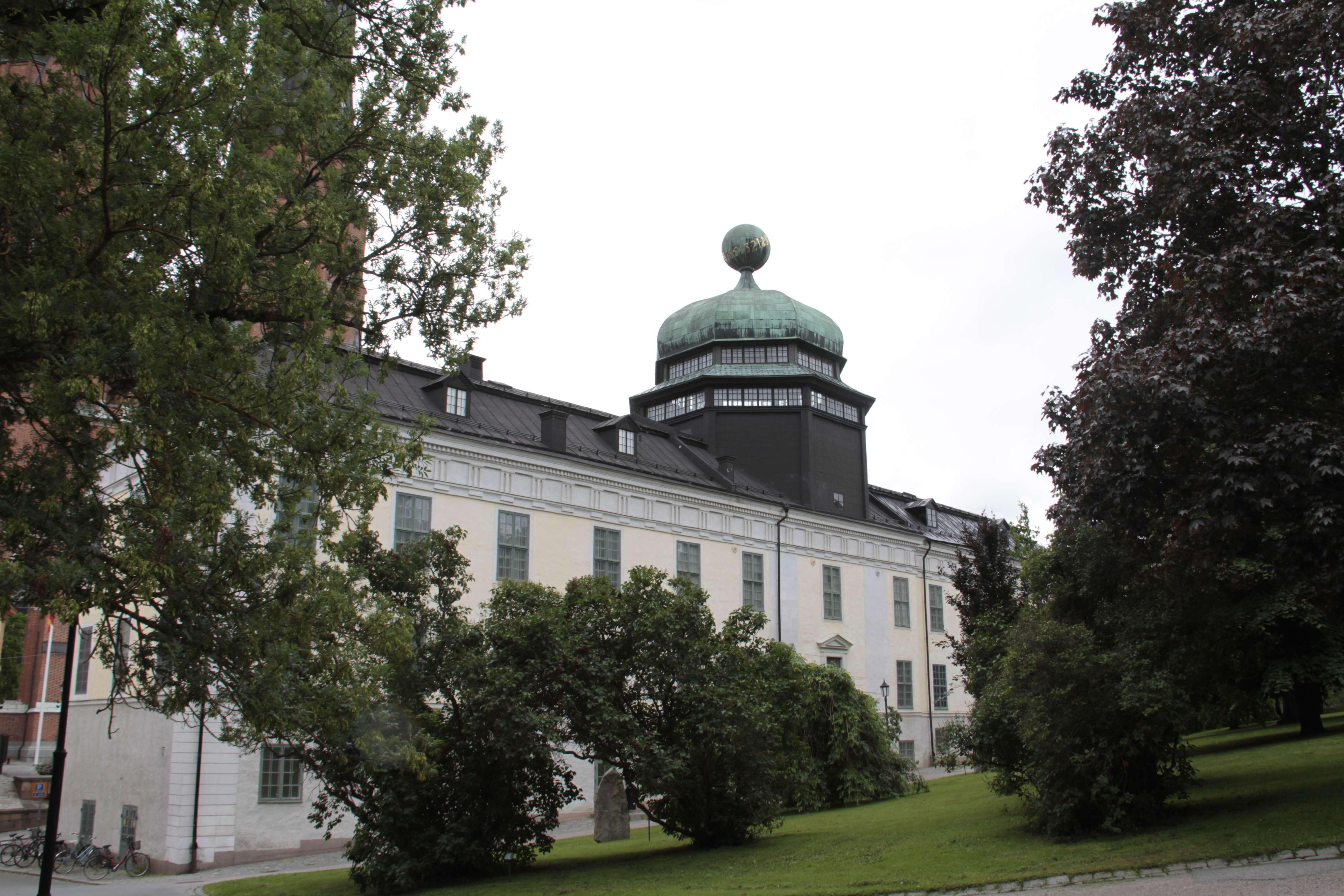 Suede_0390 Uppsala Gustavianum