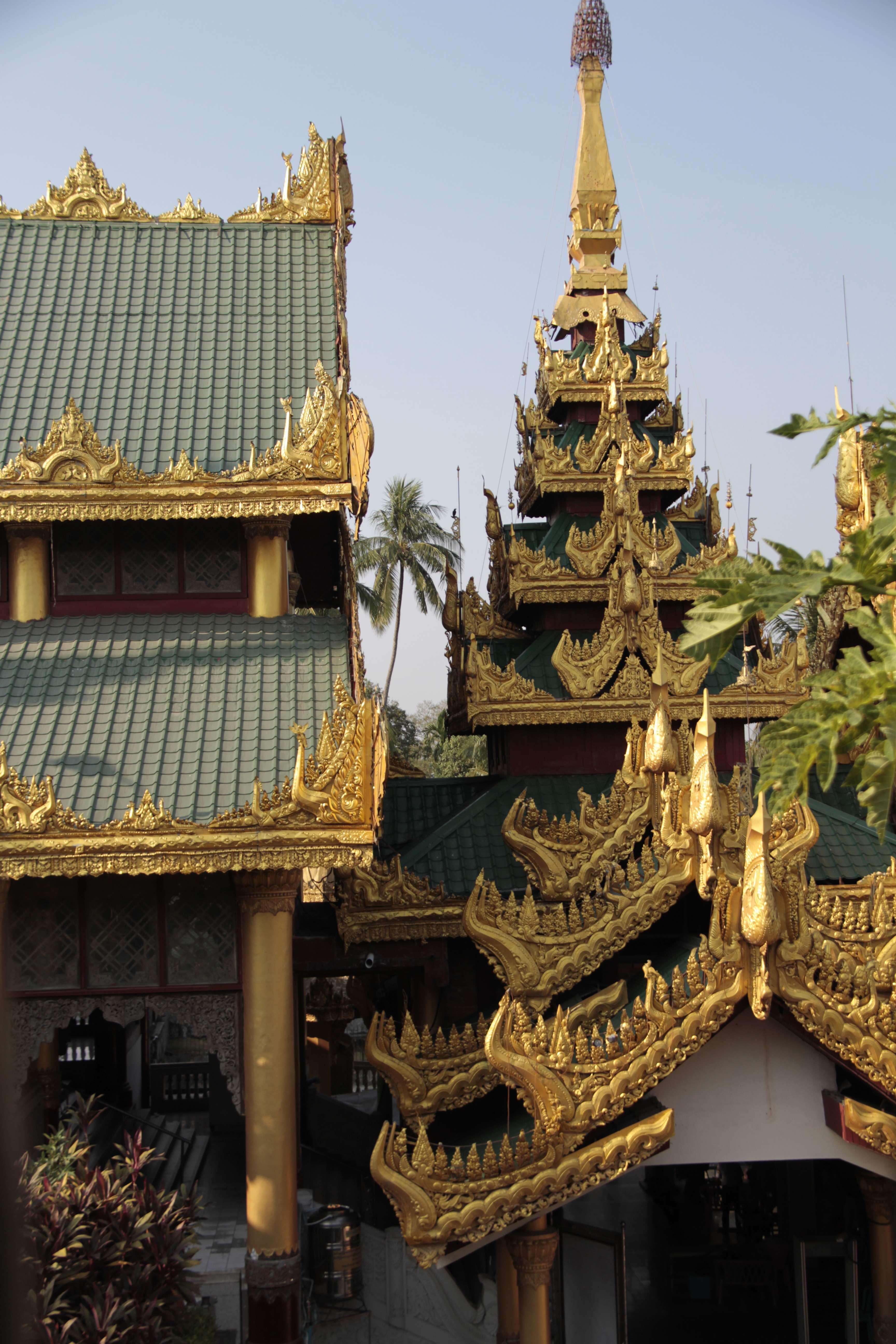 Myanmar fevrier 2019_0039 Yangon Shwedagon pagoda