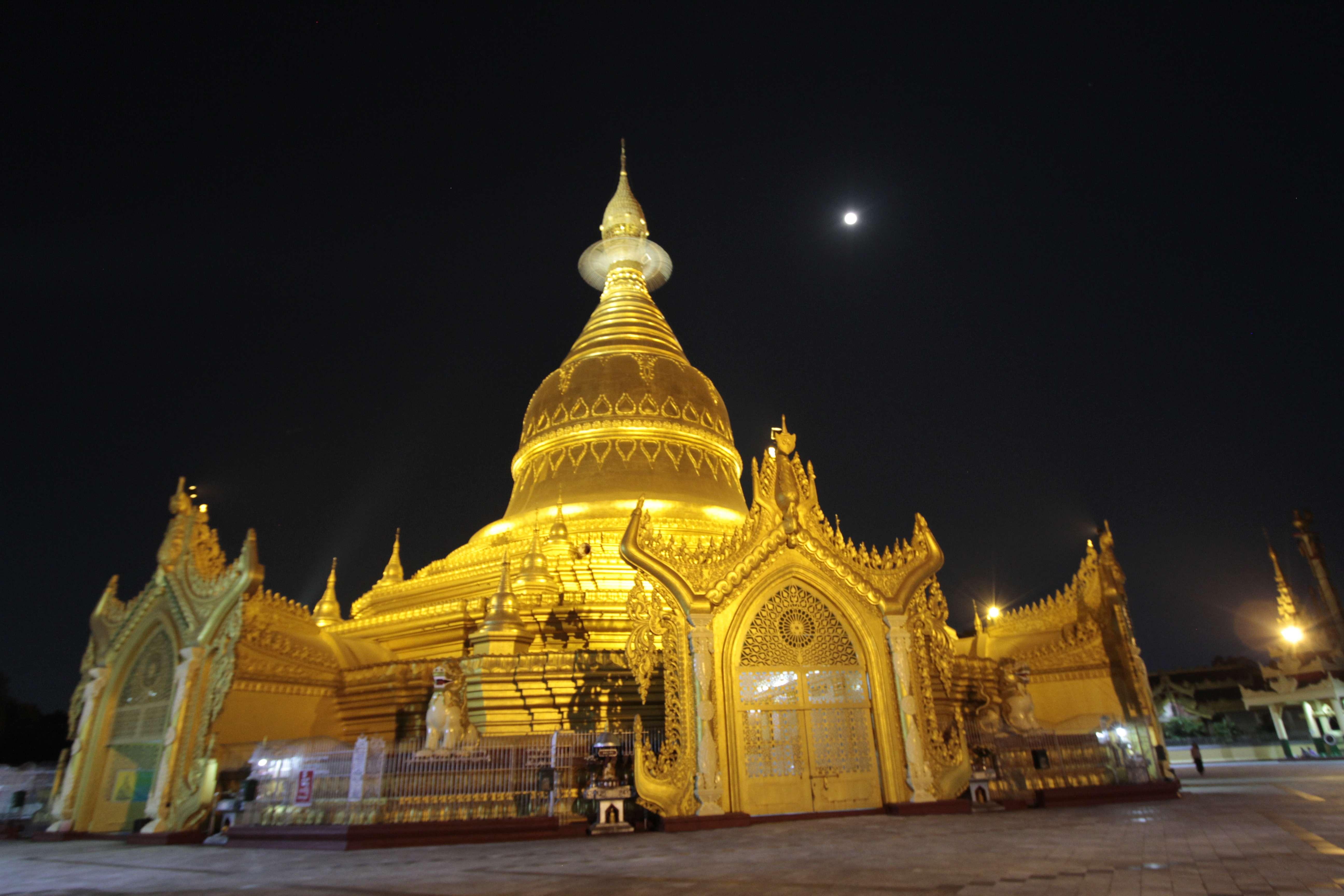 Myanmar fevrier 2019_0083 Yangon Alanpya pagoda