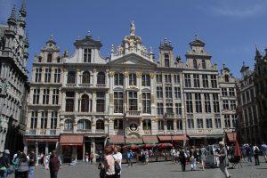 Belgique mai 2015_0011 Bruxelles Grand Place