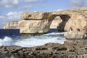 Malte 5043 Gozo Azure window